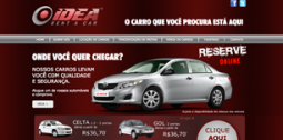 Idea Rent a Car